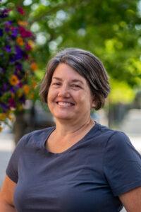 Headshot of Susan Mencini